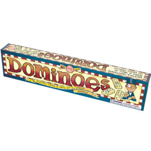 Dominoes - Box (221251) 750