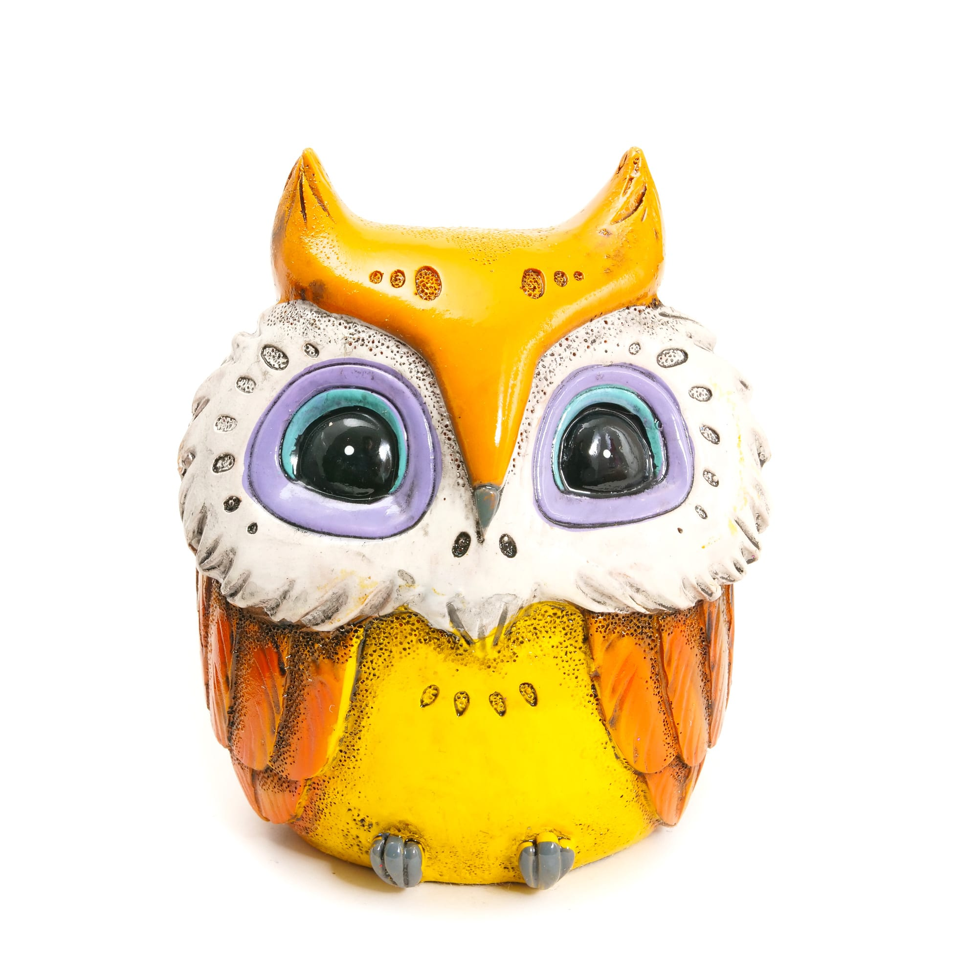 Owl Money Box House Of Marbles Us