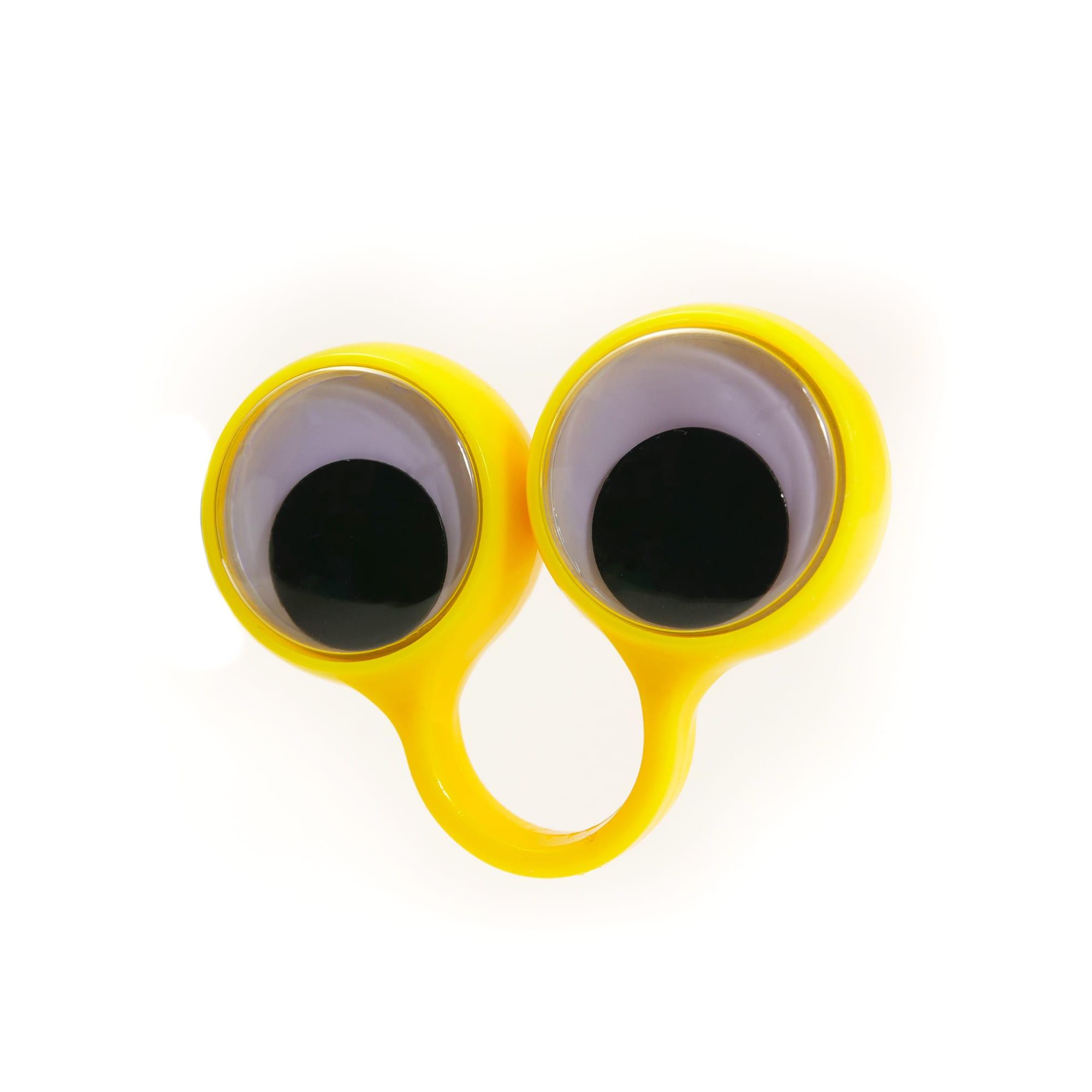 Googly Finger Eye Ring | House of Marbles US