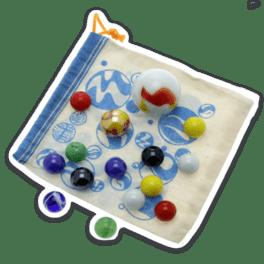 Packs of Marbles