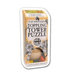 Puzzles & Jigsaws